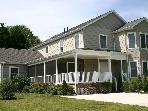 6 Bedroom House in Bethany Beach, Sleeps 19, Wi-Fi