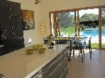 3 bed holiday home, private pool, Sarlat, Dordogne