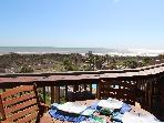Newly Renovated, Upscale 2 Story Beach Front Condo