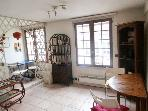 Lovely One Bedroom Paris Saint Germain  Rue de Buci