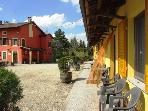 Rooms and flats in the hearth of Langhe Monferrato
