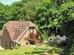 Self Catering at Crest Cottage