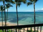 Oceanfront-Hale Mahina-2 Bed/Bath-July&Aug 20% OFF