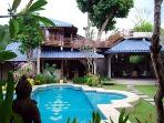 Villa DOME - Spacious 3 Bedroom SEMINYAK Villa