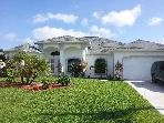 BEAUTIFUL, NEW VILLA IN SW CAPE CORAL