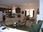 Better than a B&B in Lancaster PA 3 bedroom home