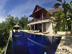 Private 7 Bedroom Sea View Villa In Patong US$800