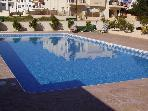 1 bed Ground Floor Apartment, Kato Paphos, Paphos