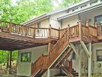 Very Nice 3 Bed, 3.5 Bath Beech Mtn. Home