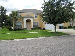 6 bed 5 bath home, 5 min from Disney (Ref: 45877)