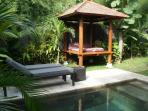 Deluxe Tropical Plunge Pool Villa by Mango Tree