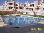 Beautiful Apartment in sunny Costa Blanca