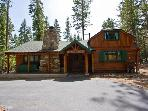 Old Tahoe Charm-Three Little Bears Cabin