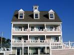 Cape Cod 2 bedroom Condo at the Beach  in Dennisport for August 1-8, 2014 Only