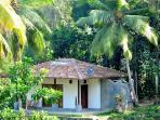 Leisure Land  ( Luxury Eco villas in Tea Garden)
