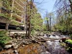 2BR Luxurious Gatlinburg Condo w/ Mountain Views. August from $99/nt.