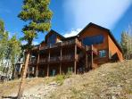 SkyDance Luxury Lodge with Breathtaking Views of Peak 10 ~ RA44258