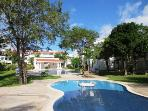 Real del Carmen 44, house for rent, Playa del Carmen