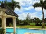 Villa Monaco - Upscale Villa with Staff on Golf Course, Casa De Campo