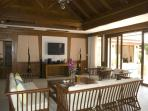 Large Thai Style 4 Bedroom Luxury Pool Villa Rawai
