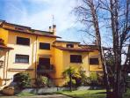 LESA Lake Maggiore Apartment/flat 80 mq LAKE VIEW