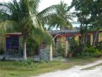 3 Q-bed Home S of Bacalar, Mex & just N of Belize