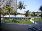 Lovely Marco Beachfront Condo  w/Southern Exposure