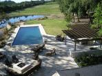 33 Acre Wine Country Estate w/Pool and Water Slide