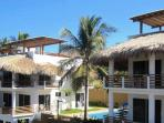 New La Punta Beach Villas