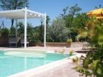 8 sleeps, Modern and Refined Villa with Pool