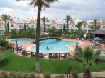 4 bedroom luxury townhouse in golf resort,algarve