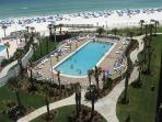 5 Star Seaside Beach Condo - 4807