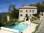 5 Bedroom Manor House in the Corsican Mountains
