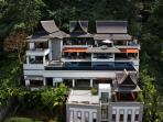 Luxury 5 Bedroom Private Pool Villa Surin Beach