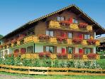 Comfortable Apartment Near Garmisch-Partenkirchen