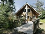 Lake Michigan Modern Cottage Private 189 Ft Beach