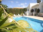 Private Villa with own Pool, 150 mtrs from Beach