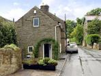 Peak District Self Catering Holiday Cottage