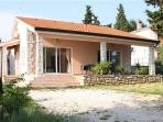 Holiday house for 8 persons, with swimming pool , in Porec
