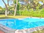 Holiday house for 4 persons, with swimming pool , in Vilamoura