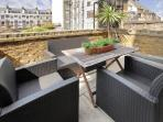Luxury 2 bedroom dream apartment ***Hyde Park Rooftop Terrace***
