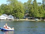 Beautiful Bobcaygeon Waterfront w/ Wheelchair Acc.