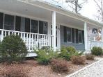 House for Rent in Mashpee Near the Ocean