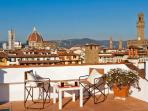 "Luxury 3 bedroom ""Rooftop Retreat"" - Florence"