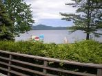 Lovely 3 Bedroom Home on Lake George