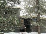 202 Snowridge Village~2 Bedroom~Walk to slopes~7