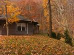 Private Pristine Mountain Retreat * Luck NC