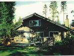 DiamondStone Guest Lodges / 2 unit B&B
