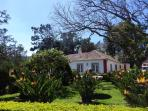 House with pool and wi fi in Sintra center