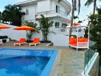 Marbella Boracay Luxury Apartments Bolabog